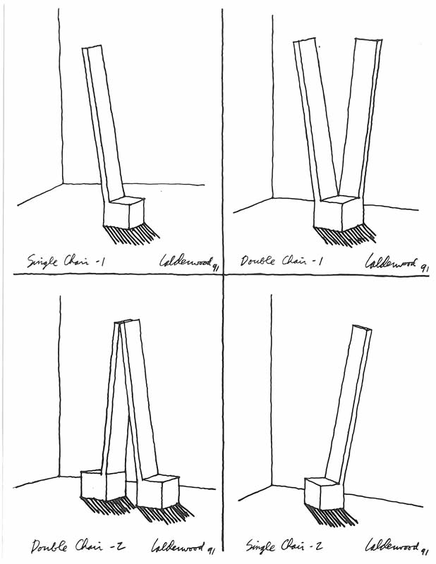 Chair Extension Series