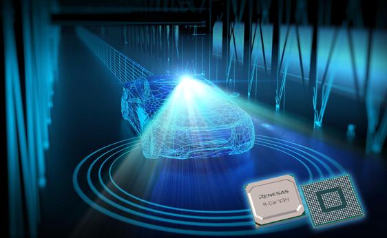 Based upon underlying Autonomous AI, Cartex 1.0 enables ADAS applications including: - - Automated Emergency Braking- Adaptive Cruise Control- Forward Collision Warning- Predictive Environmental Model