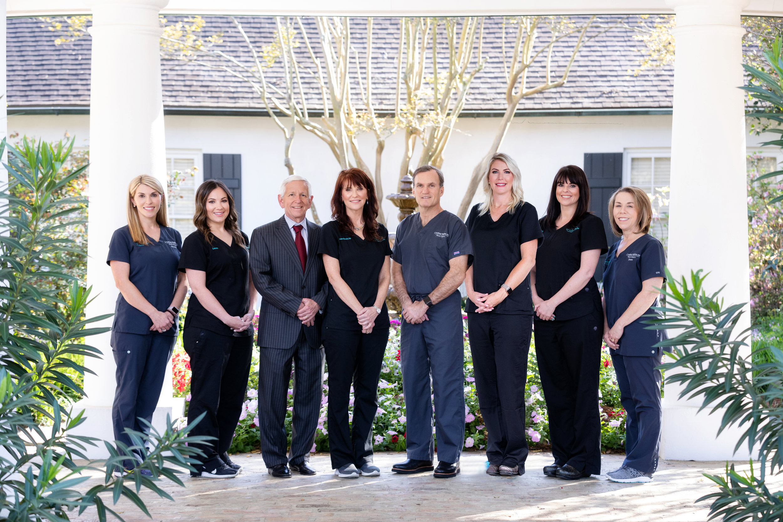 CERTIFIED AESTHETIC PROFESSIONALS - With us, you can breathe easy. All Skincare Aesthetics treatments are performed by licensed certified professionals with a deep understanding of anatomy and your custom needs.