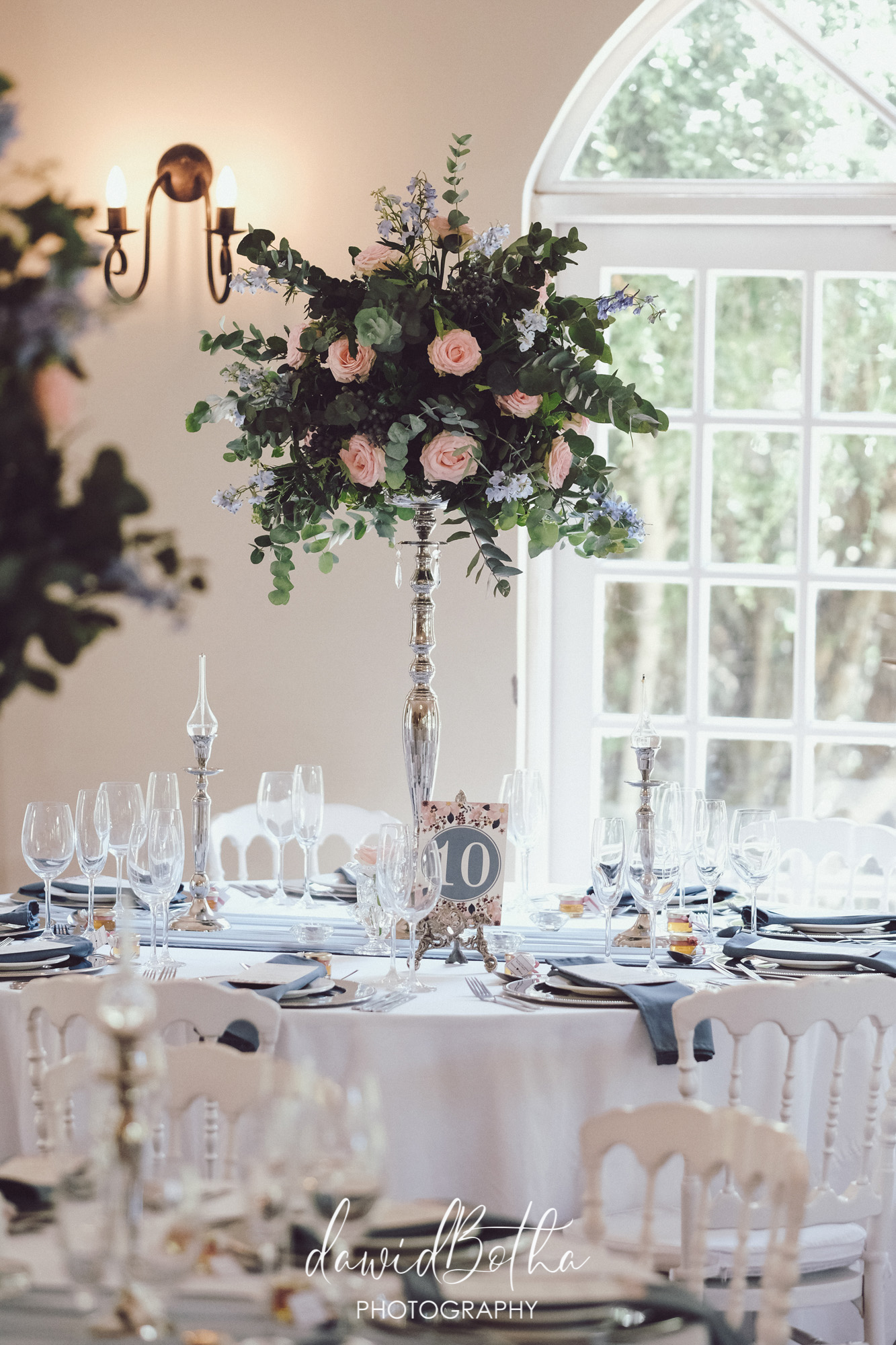 Table Decor Ideas International Wedding Photographers