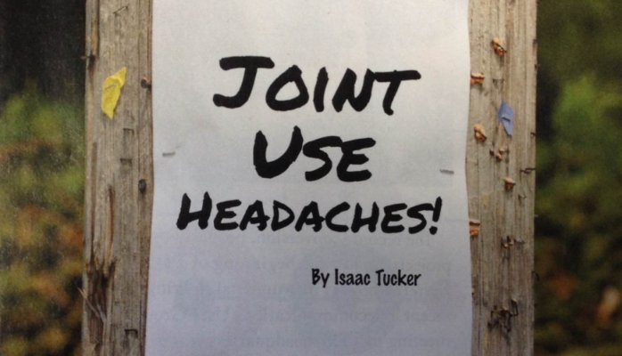 Joint Use Headaches with 3rd party attachers Image Banner