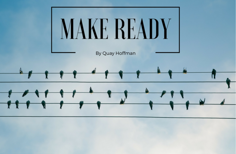 Make ready article image banner