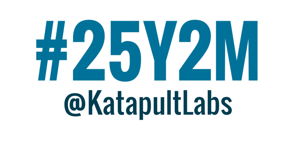 katapult labs 25 years to mars twitter handle