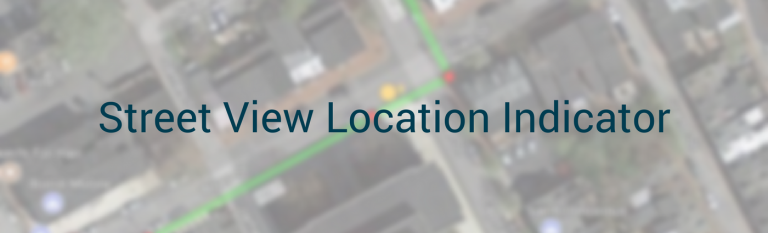 """image article banner that reads """"street view location indicator"""""""