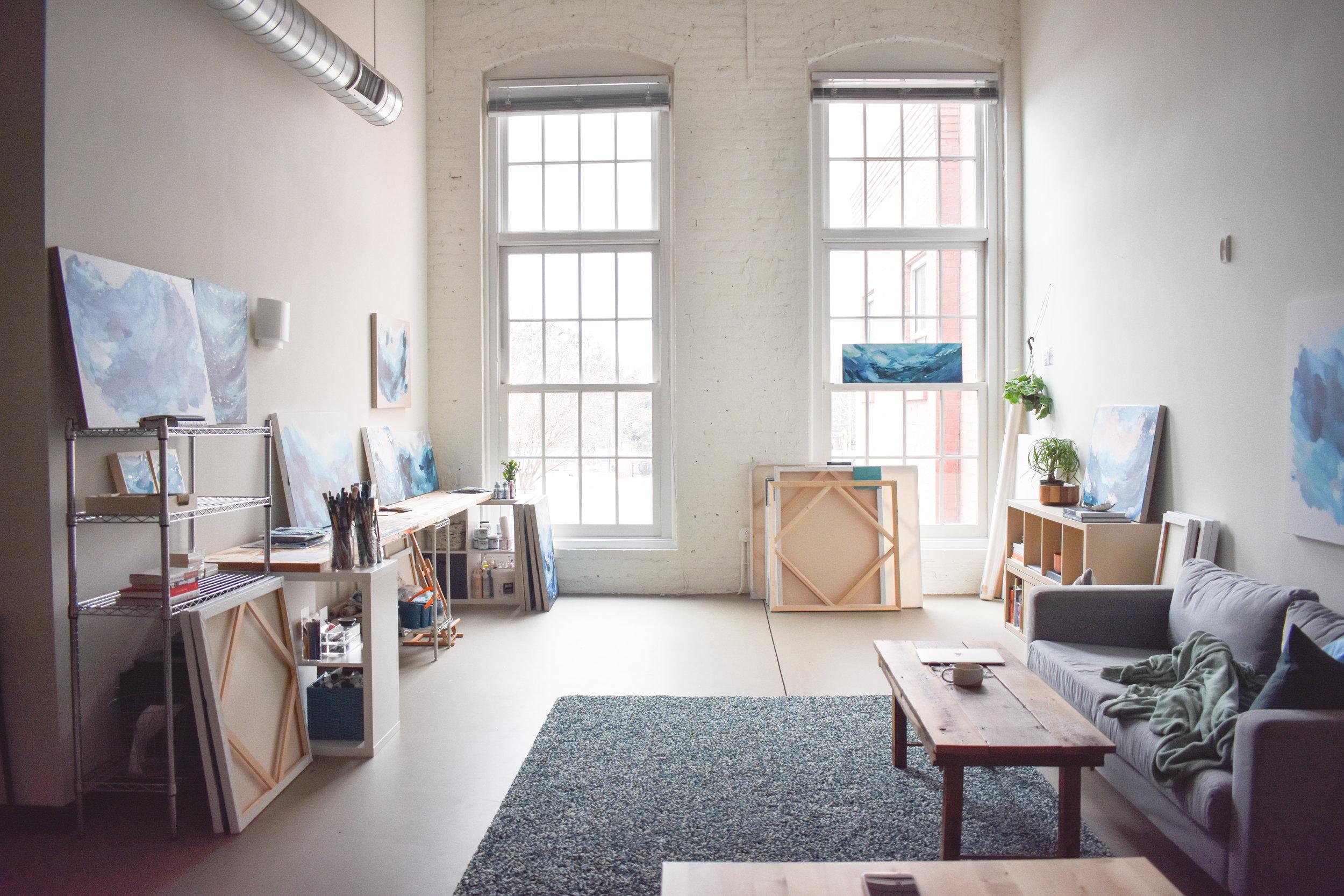 Where Makers Make_Taylor_Lee_Art Studio Tour_1.jpg