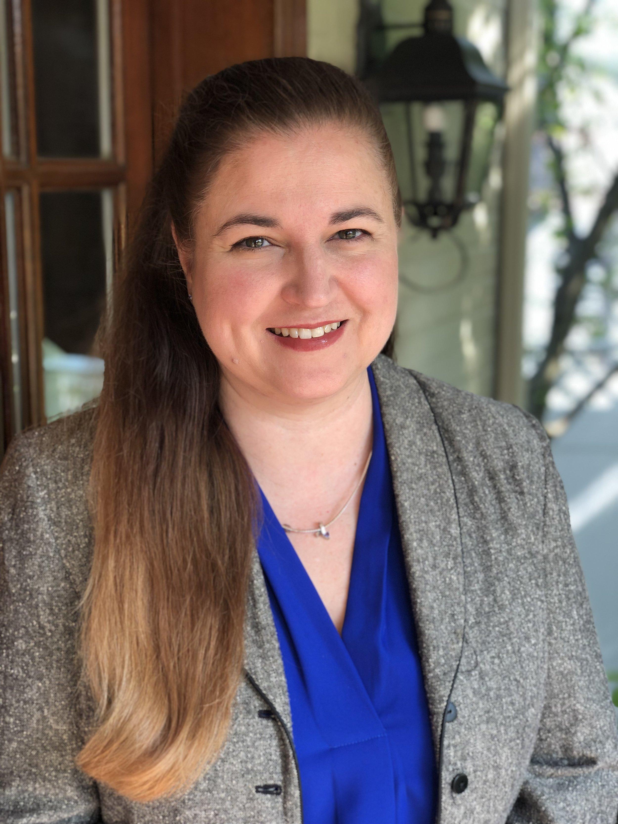 Michelle V. Stallings, Associate