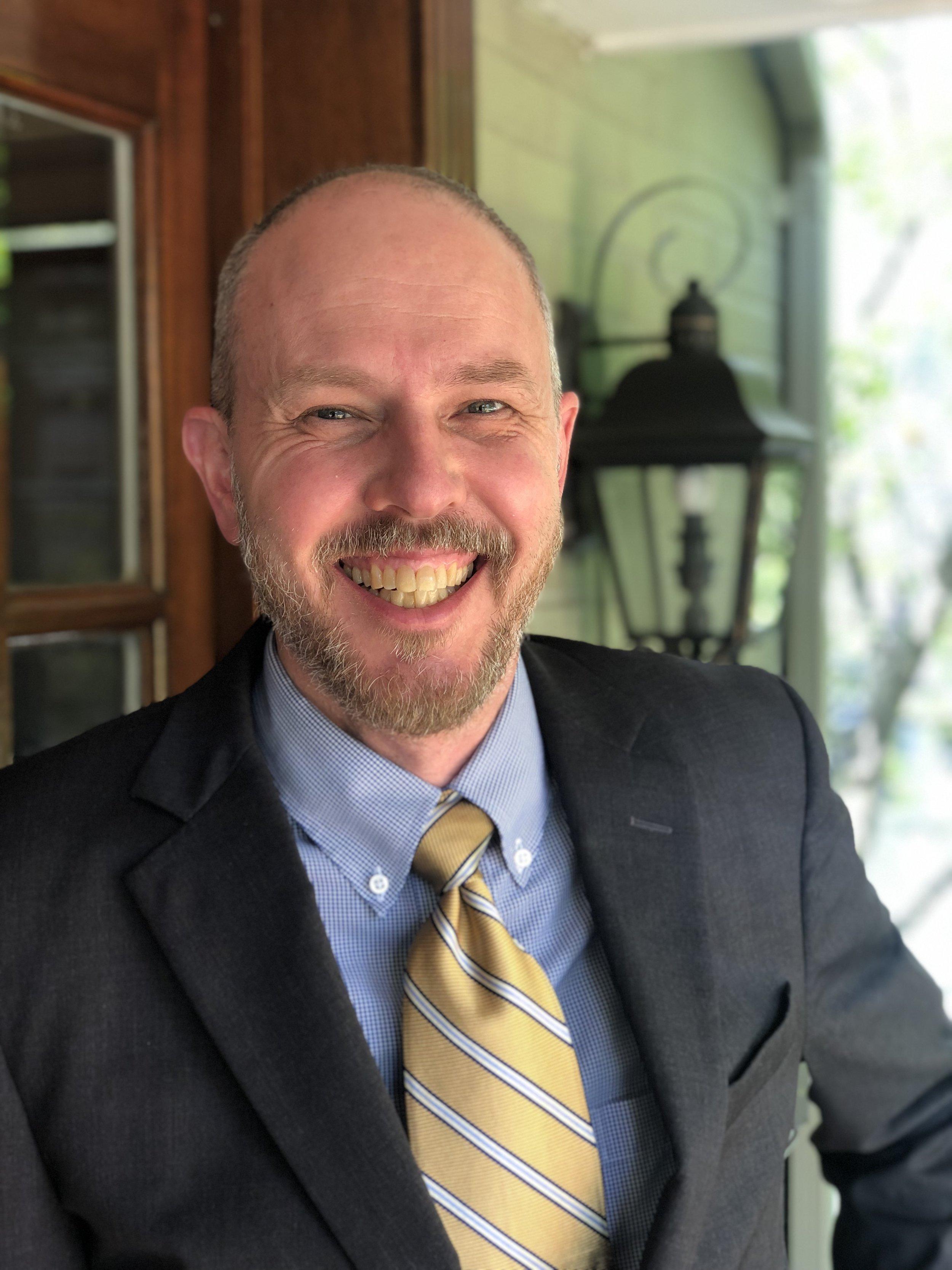 Jason S. Retter, Member
