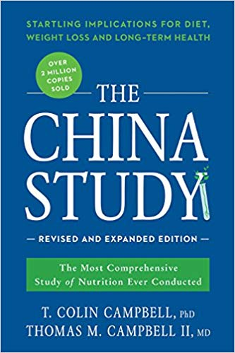 The China Study: Revised and Expanded