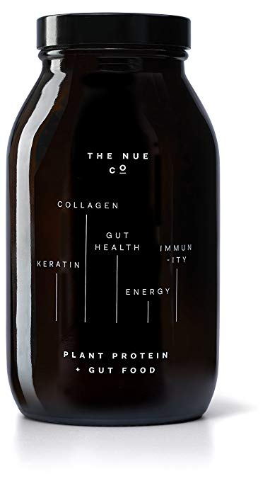 The Nue Co. - All Natural Probiotic Plant Protein