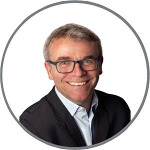 Sascha Mielcarek, Managing Director, Europe