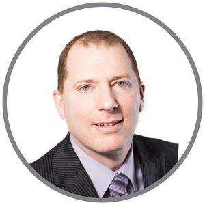 Scott Krompocker, General Manager, Tilray Nanaimo