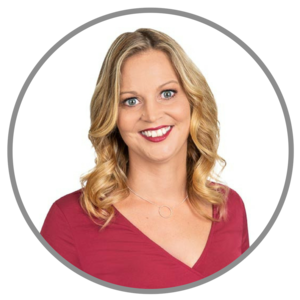 Nicole Godresse, General Manager, Tilray Australia & New Zealand