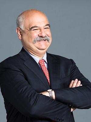Abraham Chachoua, MD