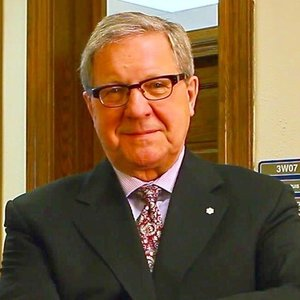 The Honourable Lloyd Axworthy P.C., C.C., O.M.