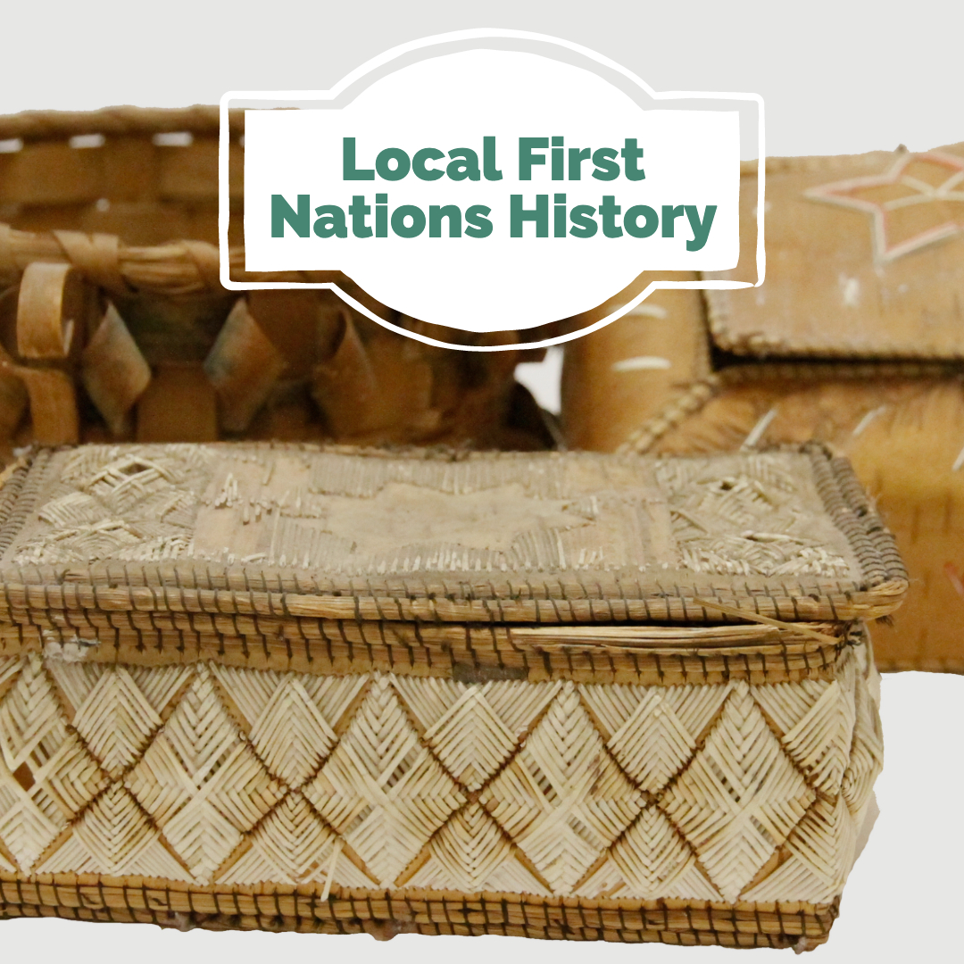 Grade 4 + GRADE 5 - This area is rich in First Nations history. Give your students insight into local Anishinaabe culture, past and present.Your students will· explore how