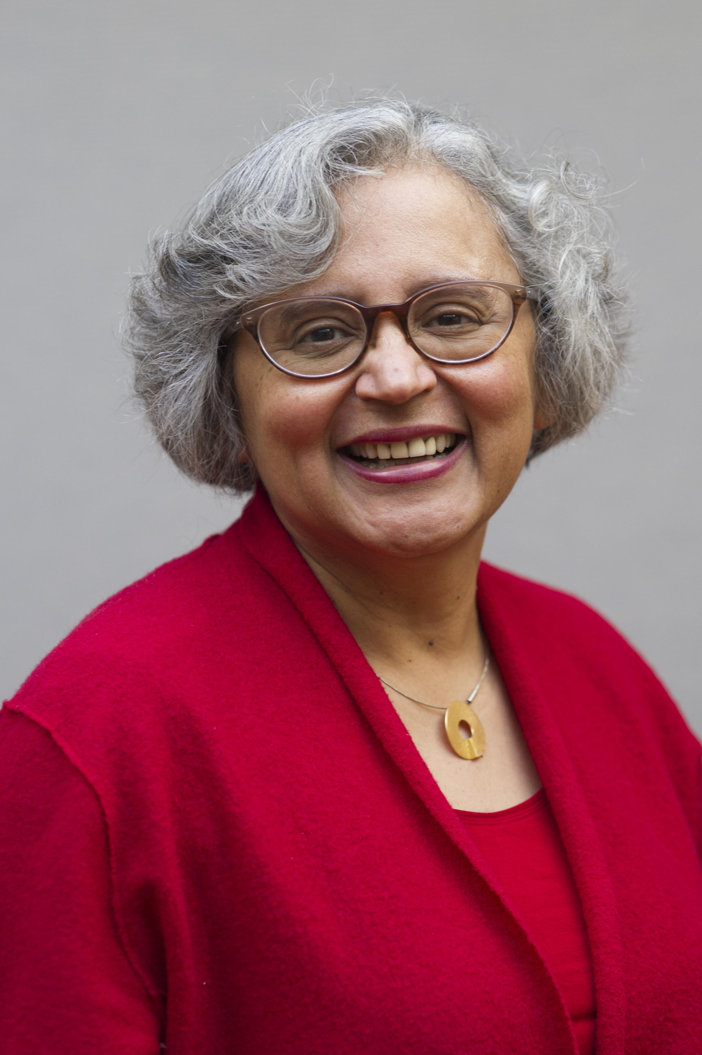 Cecilia A. Conrad