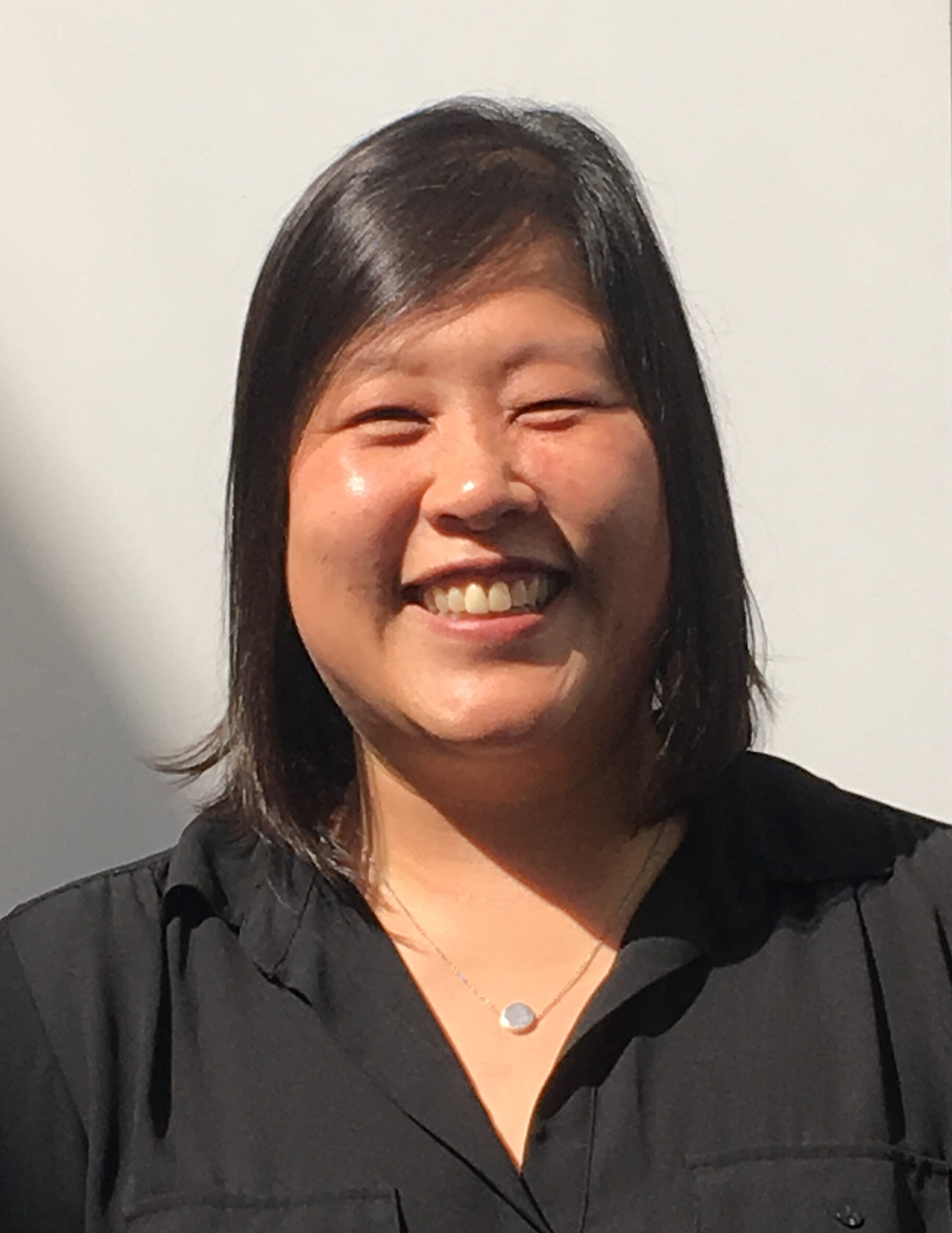 Marci Chin