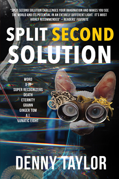 Split Second Solution