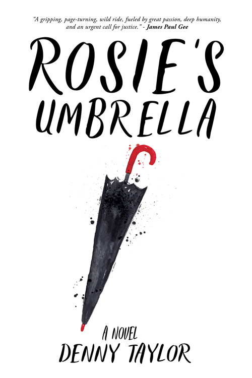 Rosie's Umbrella