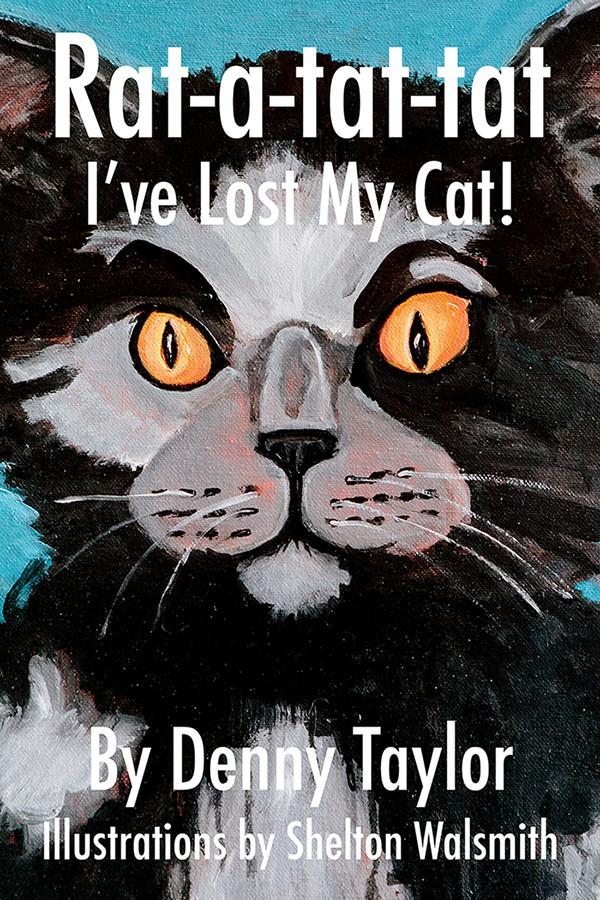 Rat-a-tat-tat! I've Lost My Cat!