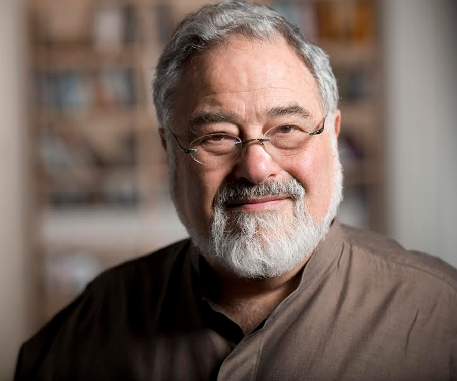 George Lakoff (Contributor United We Stand)