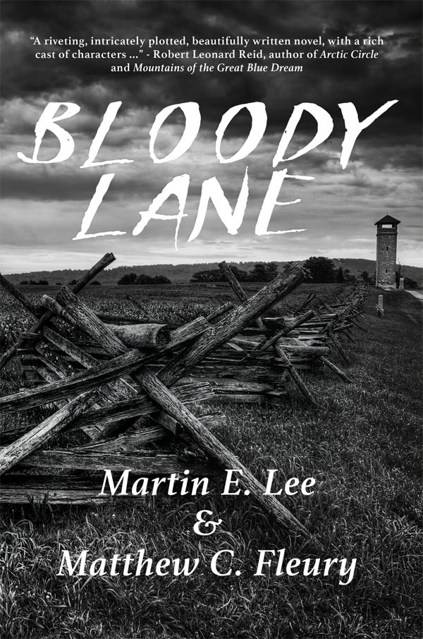 Bloody Lane