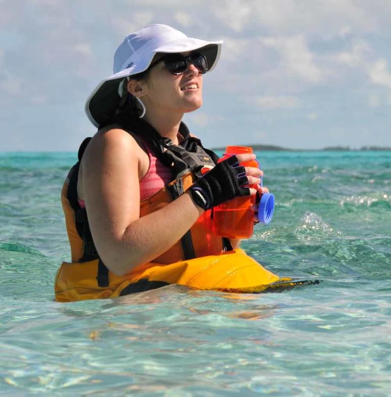 Exuma Cays, Bahamas -