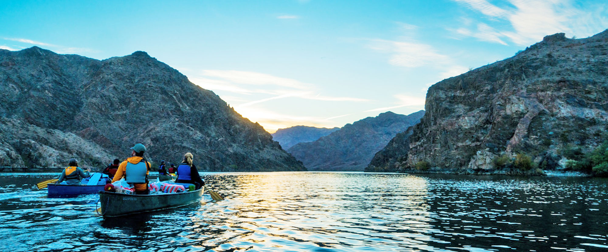 "BLACK CANYON, NEVADA ""A TRULY WILD EXPERIENCE"""