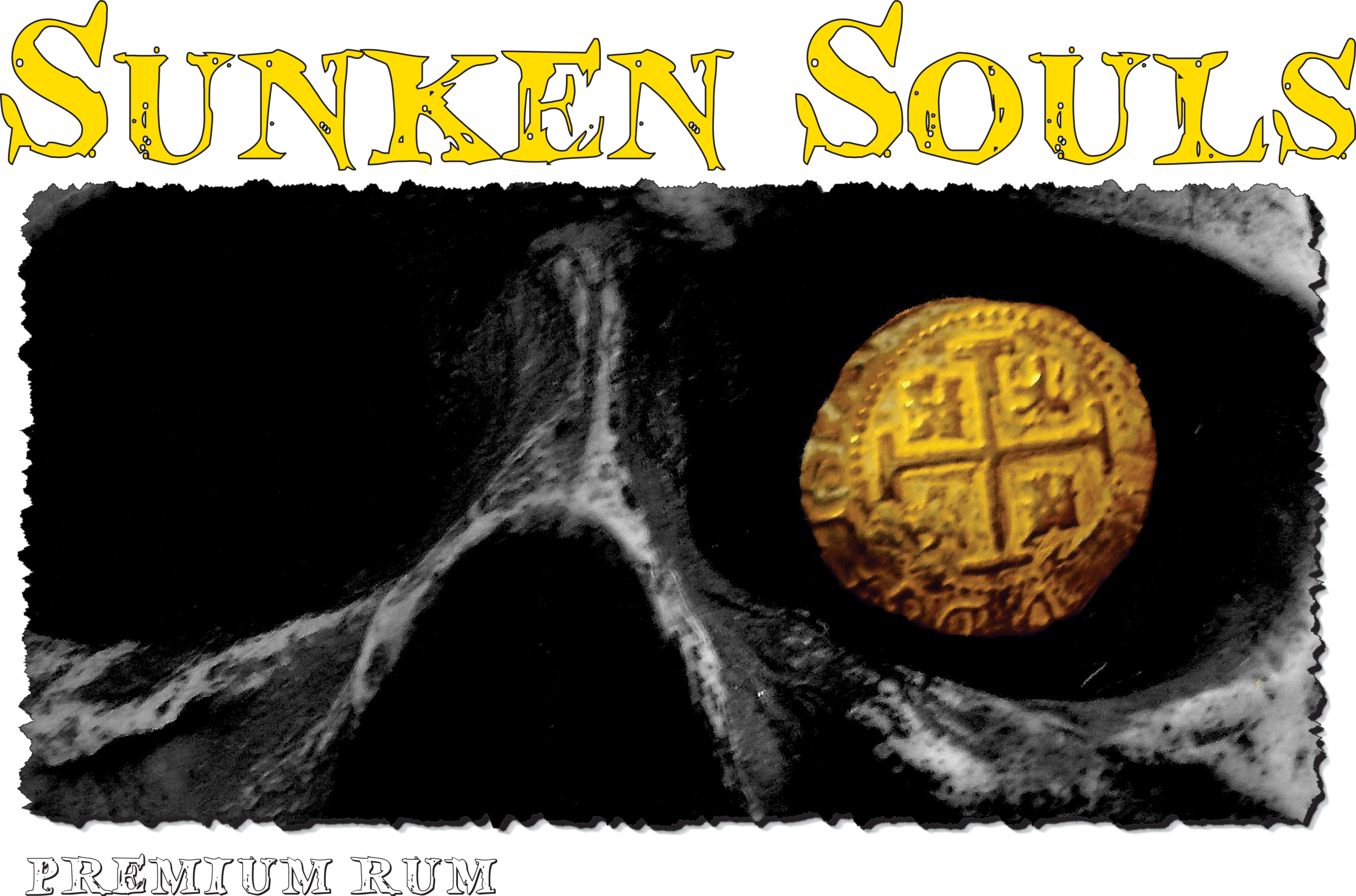 Sunken Souls Rum