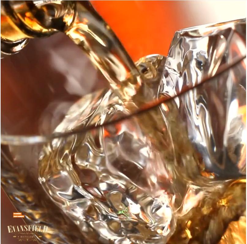 Endless Aged Whiskey