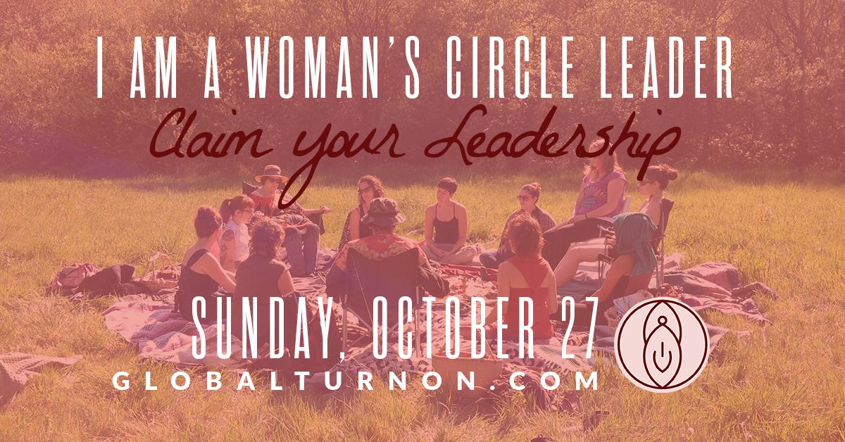 GTO FCLT Banner - I AM A WOMANS CIRCLE LEADER oct 27.jpg