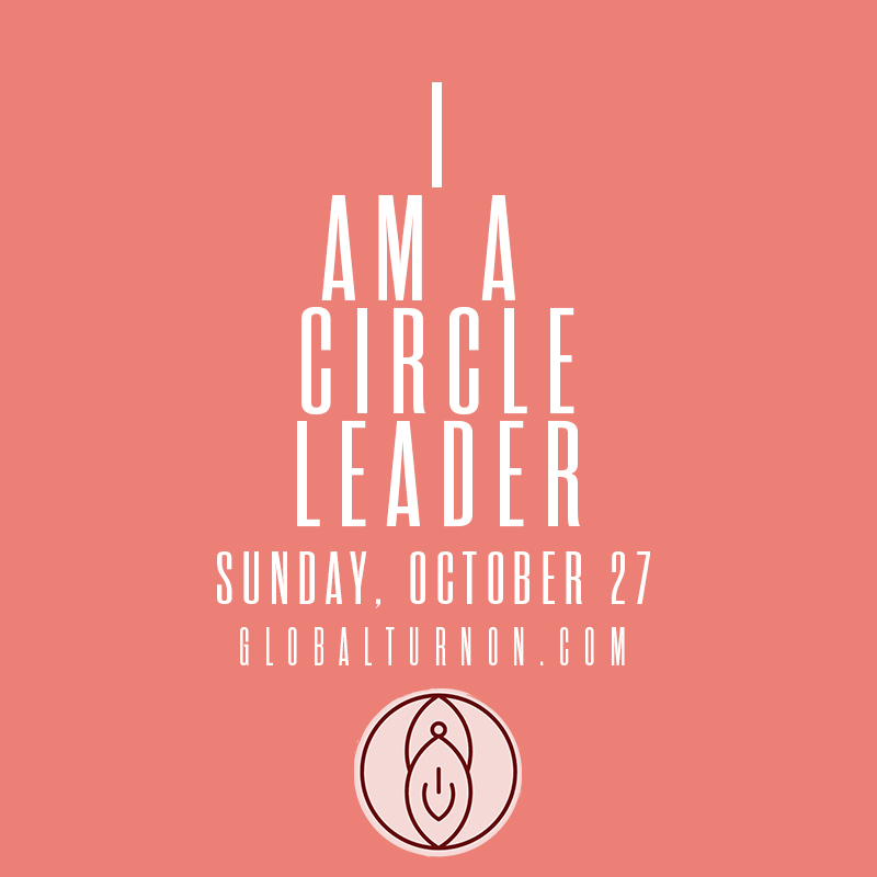 I am a Circle Leader Instagram Image
