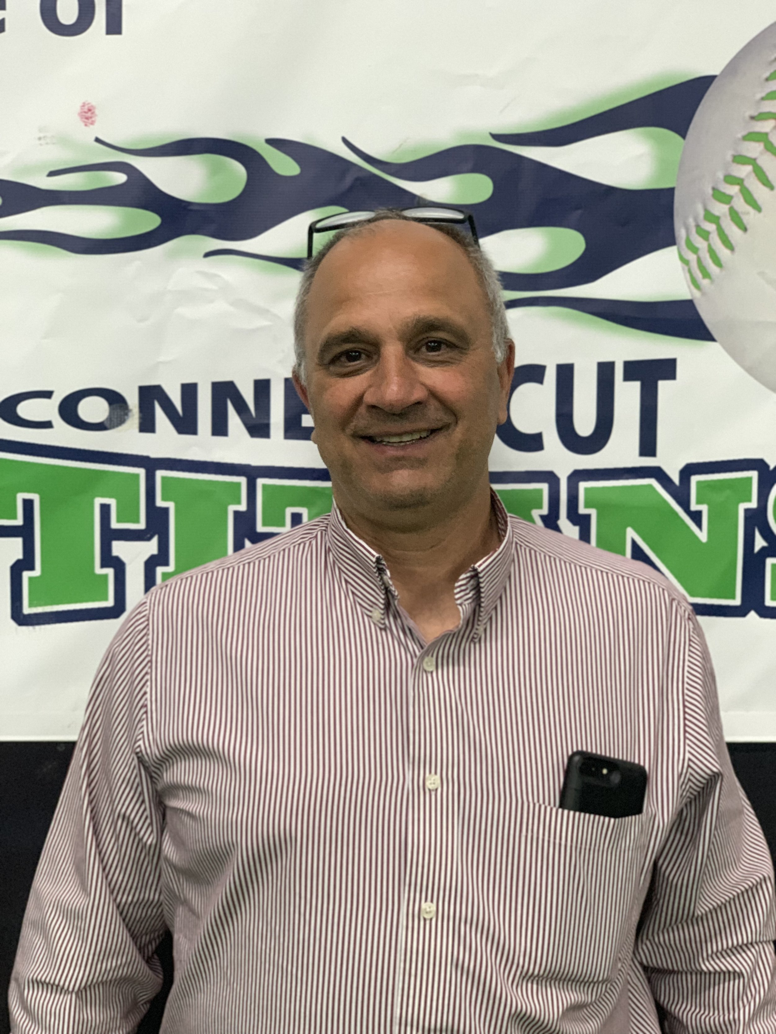Managing Director - Sal Cintorino    salcintorino@titanssoftball.com
