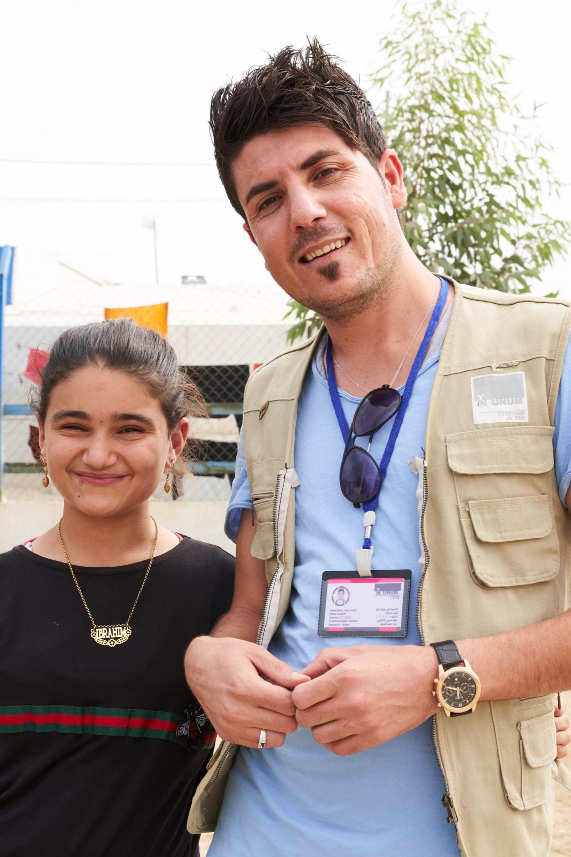 Sami Shingaly   English Teacher