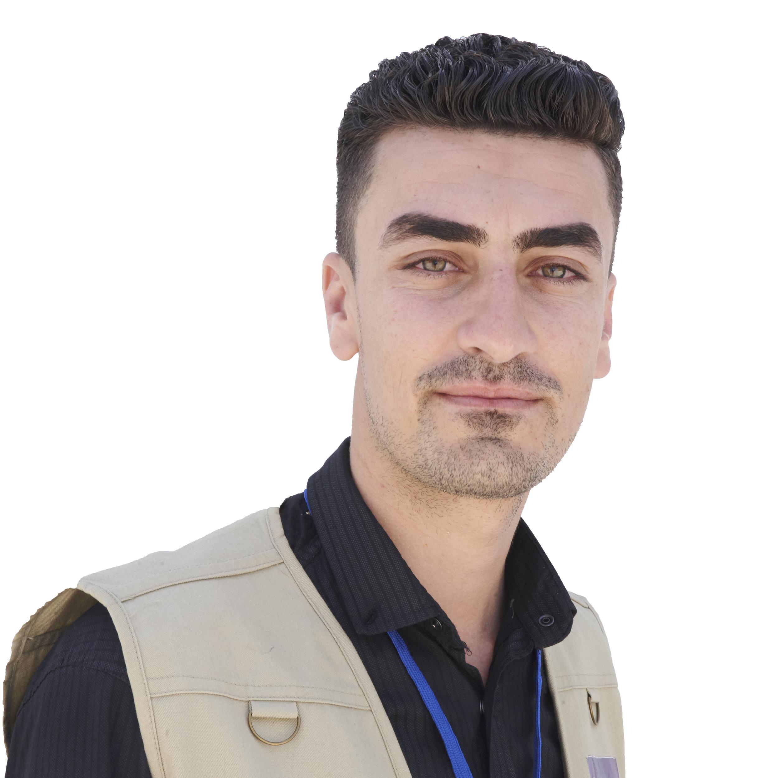 Hadi Haji Ibrahim   Psychologue