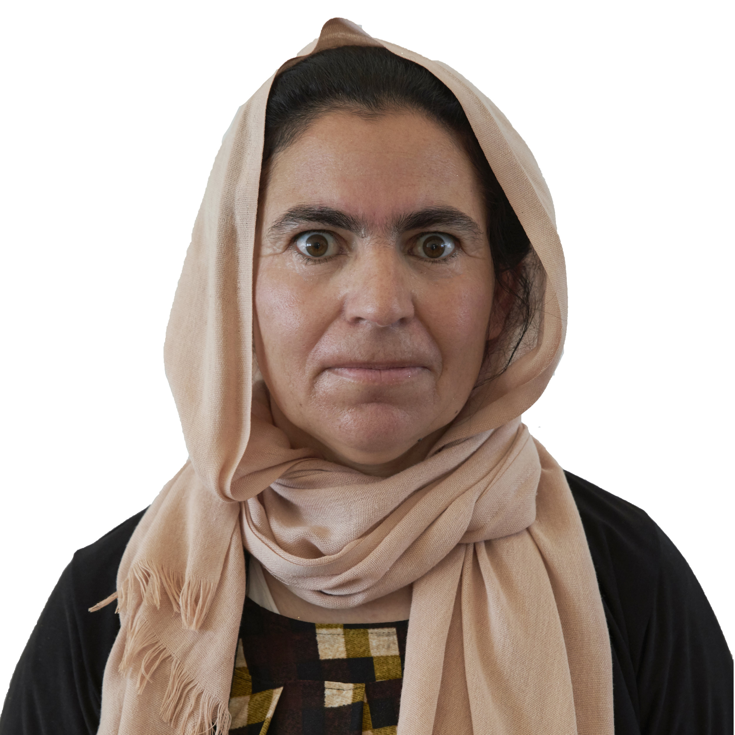 Layla Kiti Khalaf   Formatrice à couture