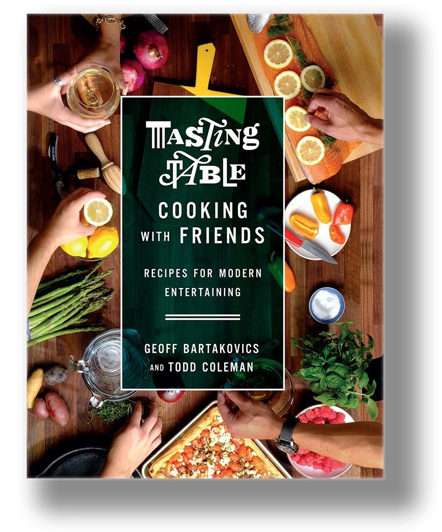 Tasting Table Cookbook