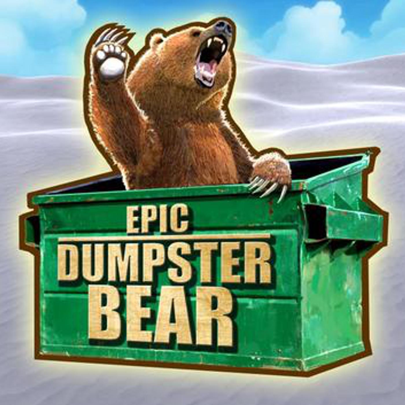 Epic Dumpster Bear OST