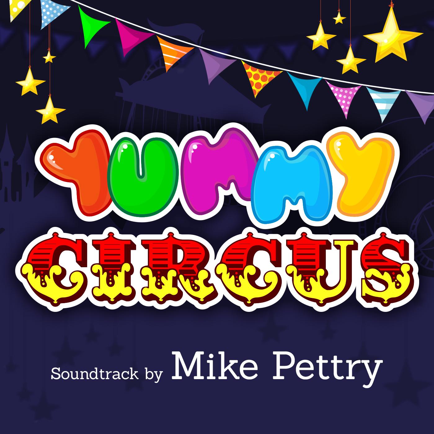 Yummy Circus OST