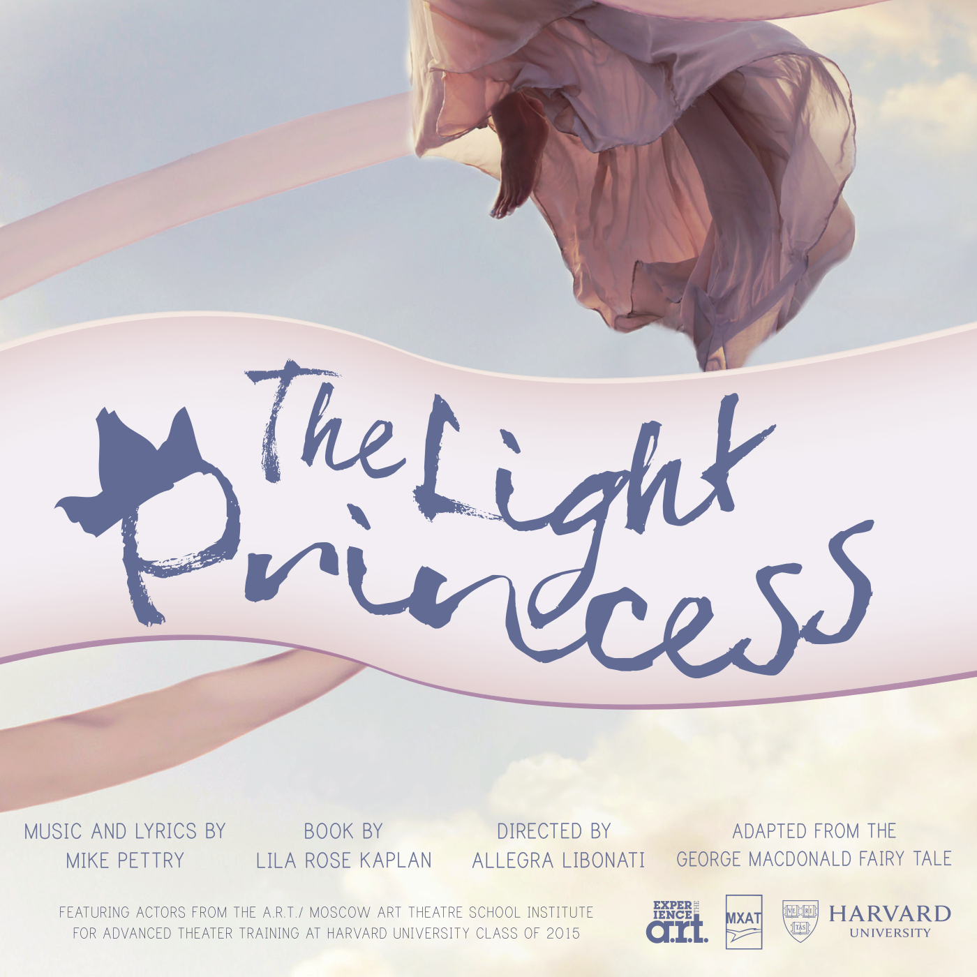 The Light Princess (2014 Original Cast Album)