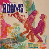 Rooms: A Rock Romance (original off-Broadway cast album)