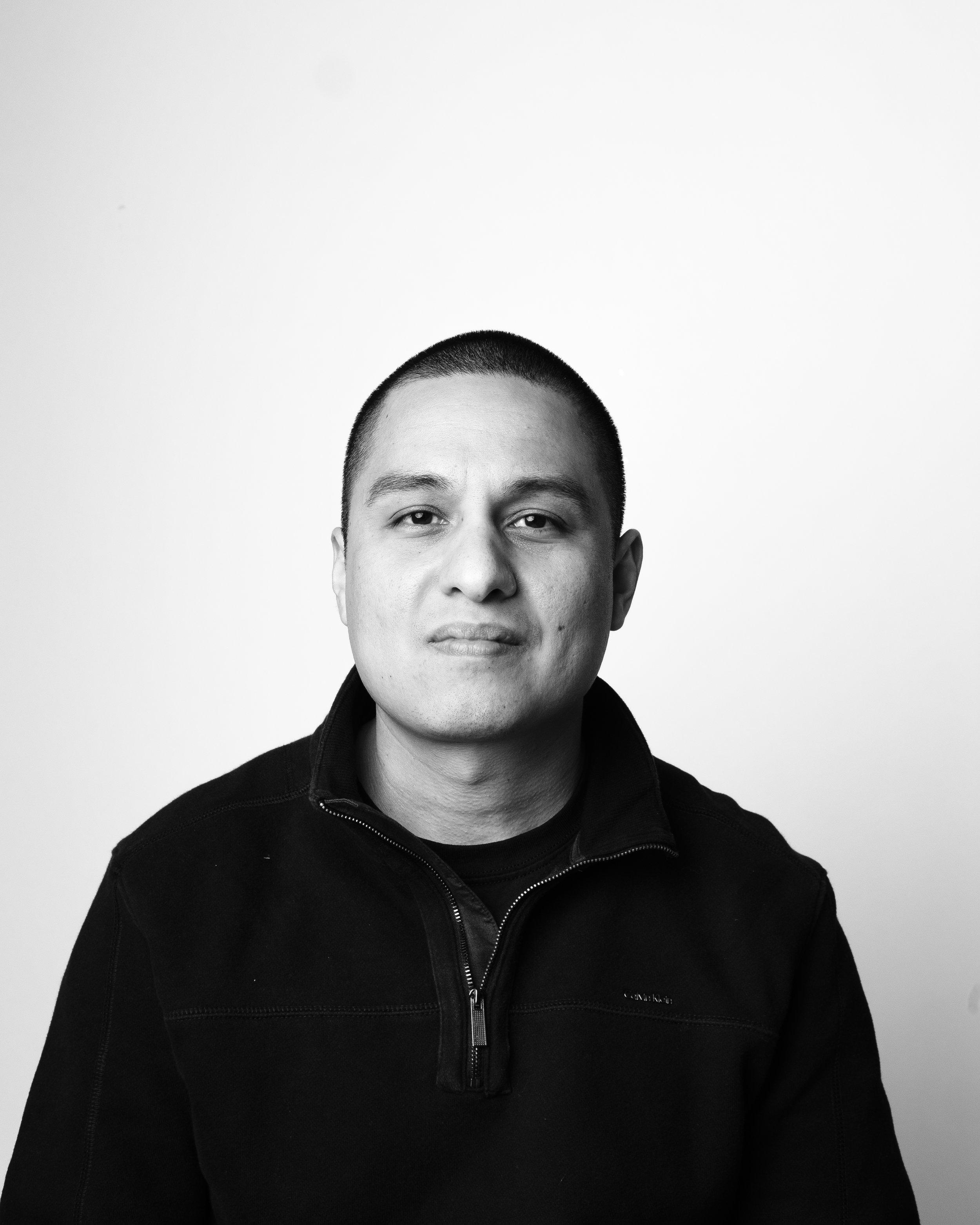 Fernando The Artist - Art Director