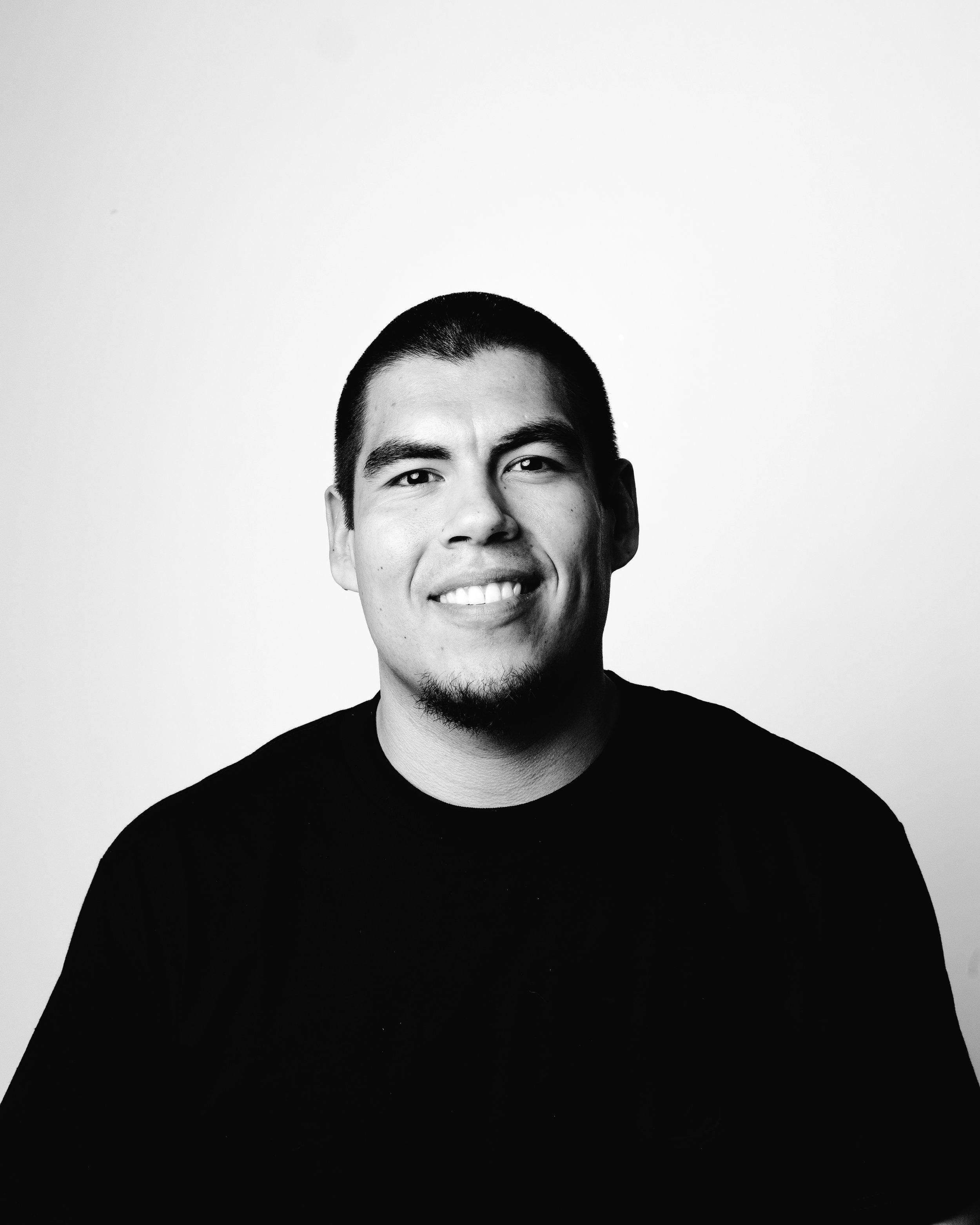 Mike Hernandez - Volunteer Coordinator