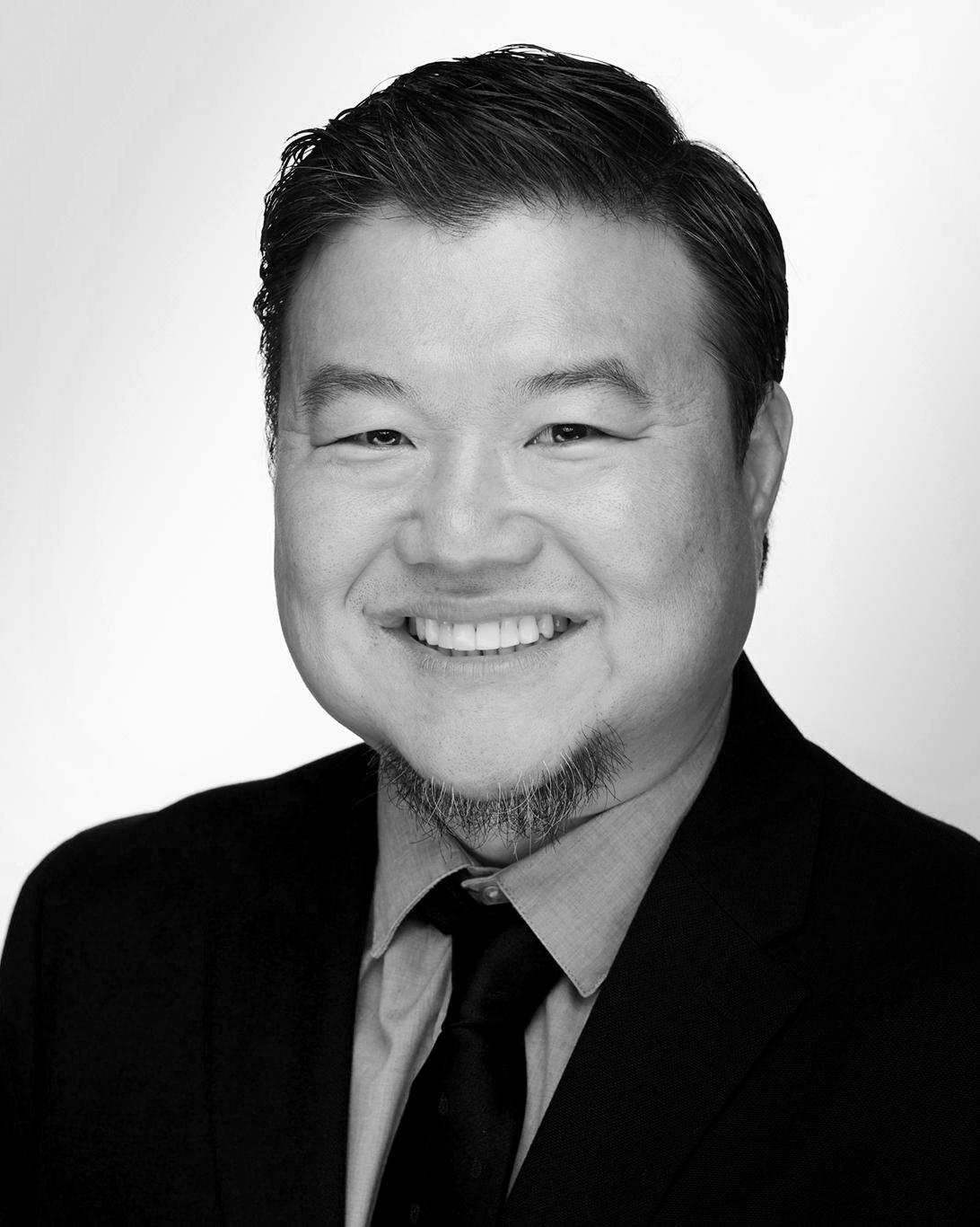 Daniel Park - Production Manager
