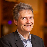 RICHARD BUCKLAND   Professor, Director SECedu