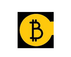 3) Get free bitcoin at checkout -