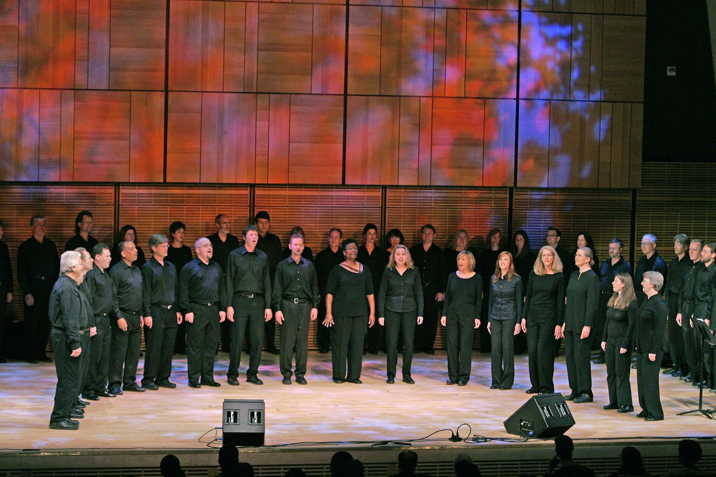 Celebration of Meredith Monk, Carnegie Hall (November 2005)