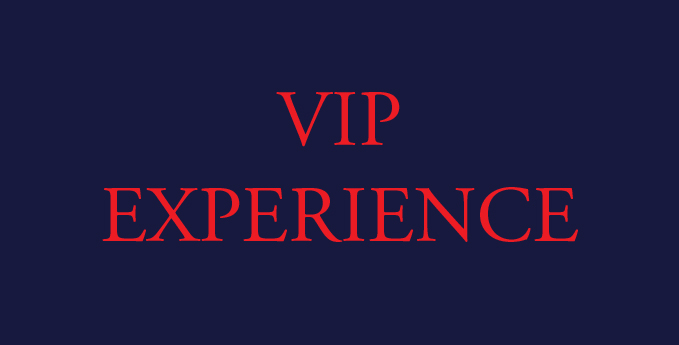 VIP - EARLY ENTRY 5:15 PM - 6:00 PM - $80   Start celebrating with early access and treat yourself to the VIP experience which includes an extra 45 minutes of extravagance. Start with a tasting of 6 CRUS, cured meats, artisan cheeses, olives and nibbles from the chefs.