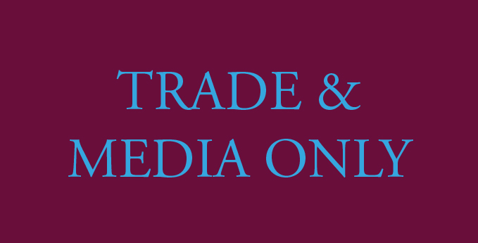 TRADE & MEDIA ONLY - COMPLIMENTARY - 2:30 PM - 4:00 PM - RSVP IS REQUIRED-PLEASE BRING BUSINESS CARD TO GAIN ENTRY   Friends of the industry, trade, wine retail, barkeeps and media are welcome to attend the Trade Tasting, open early to those in the hospitality business. Includes special access to winemakers, brokers, importers and distributors prior to the public tasting. The Trade Tasting includes access to all wines plus cured meats, pate, cheese and olives.
