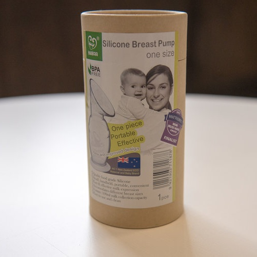 breastfeeding -